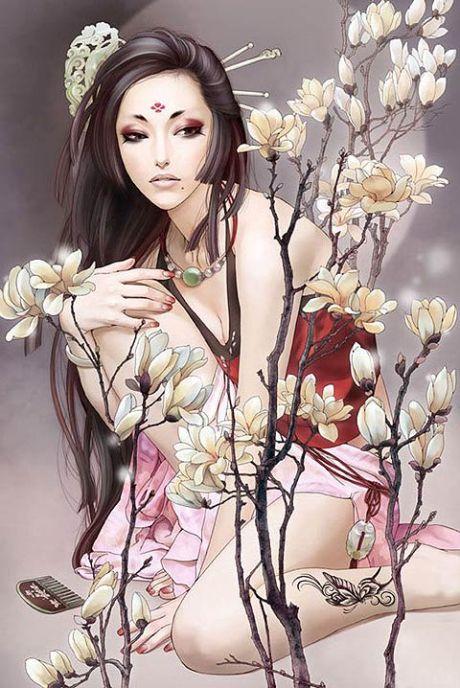 Zhang Xiao Bai